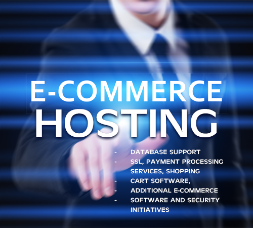 P2P System : Ecommerce Hosting